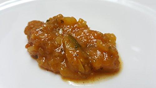 Oma Helga's Zucchini-Relish