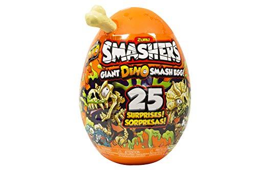 ZURU SMASHERS Dino, Color Series 3, 3-4 años (7448