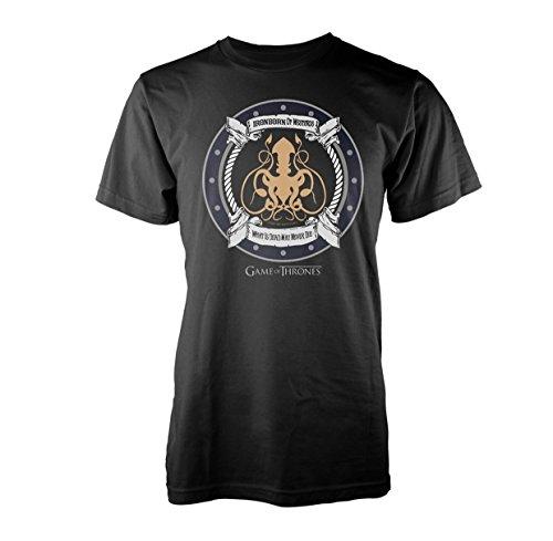 Game of Thrones Iron Born T-Shirt