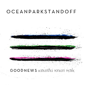 Good News (Samantha Ronson Remix)