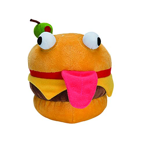 Fortnite FNT0039 Durrr Plush, Durr Burger