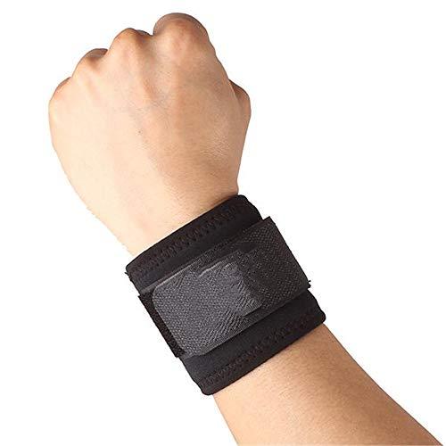 HXiaDyG elleboogsteun Brace-ondersteunende verpakking band-klassieker sport-elastische stretchy pols unisex volwassenen