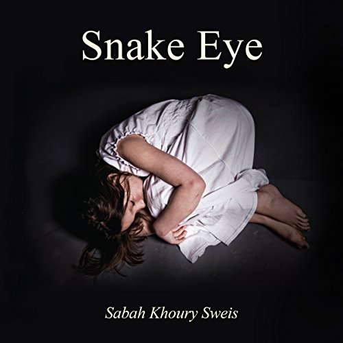 Snake Eye, Volume 1                   By:                                                                                                                                 Sabah Khoury Sweis                               Narrated by:                                                                                                                                 Melanie Crawley                      Length: 7 hrs and 6 mins     Not rated yet     Overall 0.0