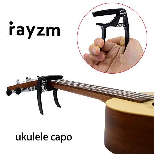Rayzm『ウクレレストラップ』