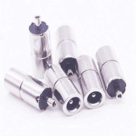 Mail order cheap Davitu Electrical Equipments Las Vegas Mall Supplies - 250Pcs DC 5.52.1mm Power