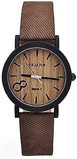 Men's Women's Sport Watch Military Watch Dress Watch Fashion Watch Wrist Watch Casual Watch Wood Watch Chinese QuartzWater Resistant/