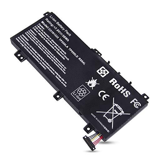 ARyee C21N1333 - Batería compatible con ASUS Transformer Book Flip TP550LA TP550LD...