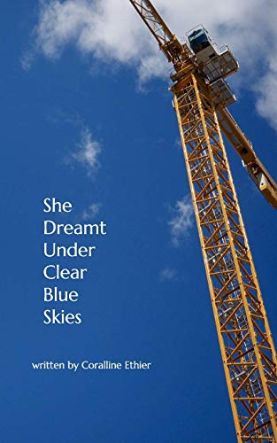 She Dreamt Under Clear Blue Skies (English Edition)