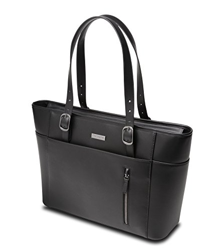 "Kensington LM670 15.6"" Laptop Tote (K62850WW), Black"