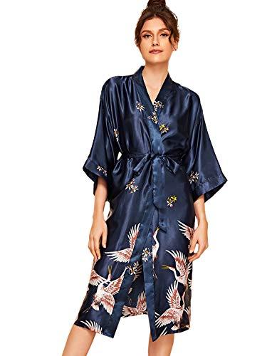bata kimono de la marca Floerns