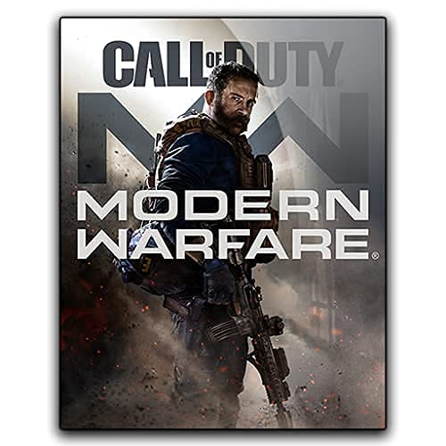 Call of Duty – MODERN WARFARE (2019) – Digital Download (No DVD/CD) – Full PC Game.