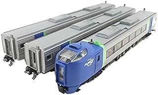 MICRO ACE A-0349 キハ281系 FURICO 281 特急 スーパー北斗 3両増結セット Nゲージ 鉄道模型 W5797785