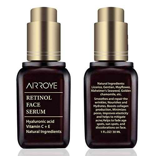 Best Retinol Serum for Wrinkles