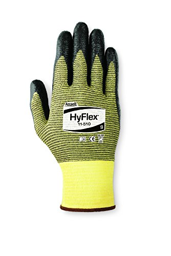 Guantes Jardineria Hombre marca Ansell