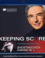 Keeping Score: Symphony No 5 [Blu-ray] [Import]