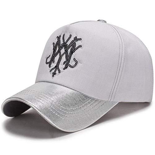 Gorra de Beisbol Snapback Nuevas Gorras De Béisbol De Las Mujeres De Los Hombres De La Llegada...