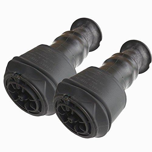 Par de amortiguadores traseros izquierda y derecha para C4 Picasso suspensión cojín neumático 5102R8 5102GN 5102.R8 5102.GN 9681946080