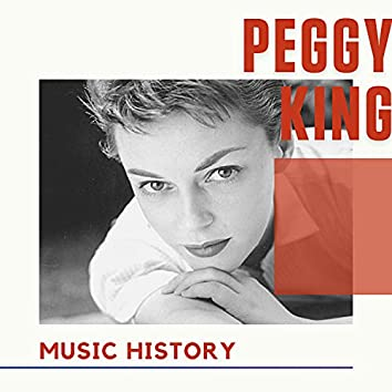 Peggy King - Music History