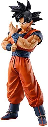 LPJPCR Dragón Ball Z Son Goku Ichiban Kuji Acción PVC Figura 23 cm Anime Dragon Ball Super Goku Modelo Figurine Juguetes