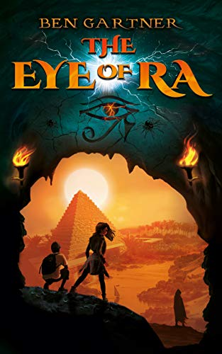 The Eye Of Ra by Ben Gartner ebook deal