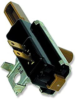 Eckler's Premier Quality Products 50355895 Chevelle Kickdown Switch Automatic Transmission Turbo HydraMatic 400 (TH400)