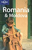 Romania & Moldova (Lonely Planet Travel Guides)