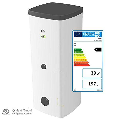 Reflex Storatherm 200 Aqua AF / 1M A Warmwasser Speicher Trinkwasserspeicher Boiler