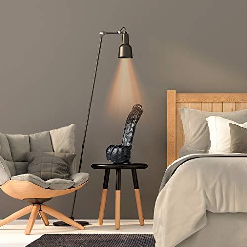 LJKYYY Bed Accessories 10 Inch Super Huge Dildɔs Séx téys Rẹạlistic Ðịldọs Dillidos Lamp and Pillow LJKYYY