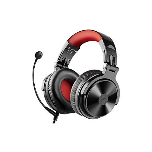 Wireless Over Ear Bluetooth Headphones Bluetooth 5.0 Active Noise...
