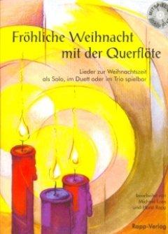 Musikverlag Horst Rapp FROEHLICHE WEIHNACHT Bild