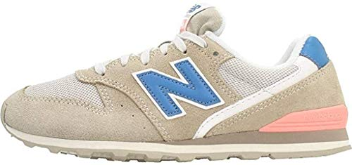 New Balance Damen WL996 B Sneaker, Mehrfarbig (Cok Incense 9), 39 EU