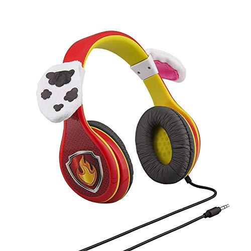 Paw Patrol Marshall Kids Headphones