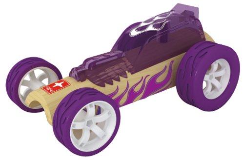 Hape Mini Hot Rod (Violet)