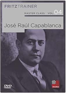 Master Class Volume 4 - Jose Raul Capablanca (PC-DVD)