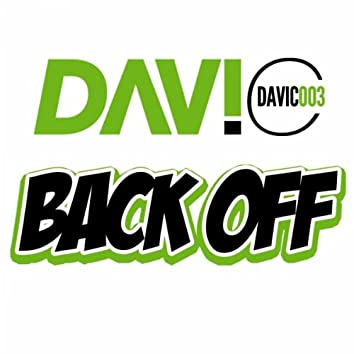 Back Off EP