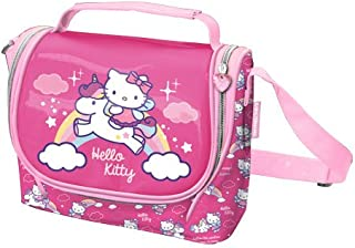 Hello Kitty Magic Dream Mochila Infantil, 24 cm, Rosa