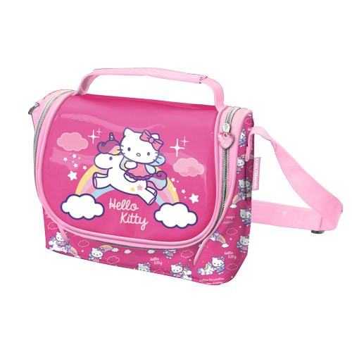 Karactermania Hello Kitty Magic Dream Mochila Infantil, 24 cm, Rosa
