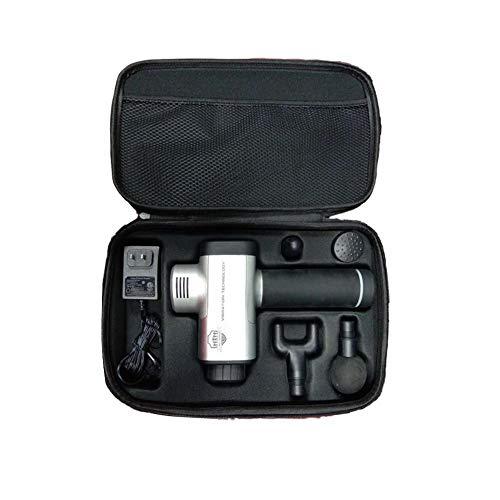 Preisvergleich Produktbild Tragbarer Massagegerätkoffer für Hyperice Hypervolt,  Faszien-Muskelentspannungs-Massageger...  Eva-Fall-Auswirkung wasserdichter Kratzer-Beweis Antischockzusätze,  Cozy-TT