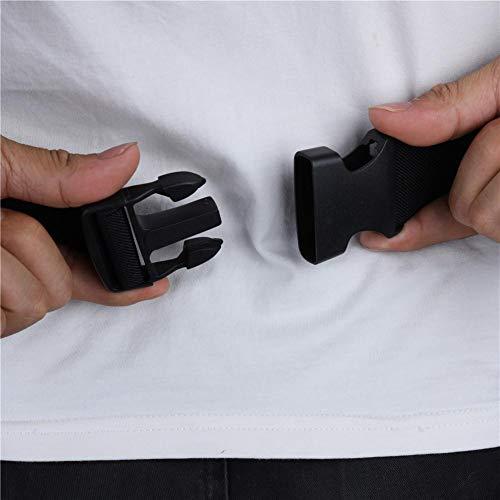 popchilli mobiele telefoon hardloopzakken, sportzakken, onzichtbare outdoor sporttas voor mannen en vrouwen onzichtbaar, waardoor u gepersonaliseerd plezier