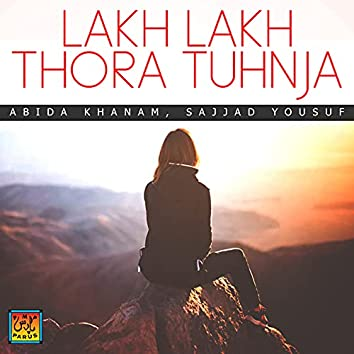 Lakh Lakh Thora Tuhnja