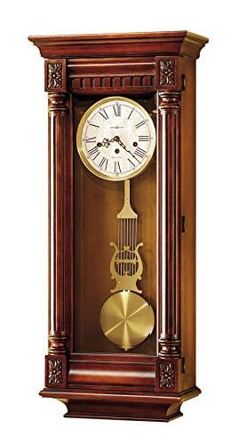 Hot Sale Howard Miller 620-196 New Haven Wall Clock