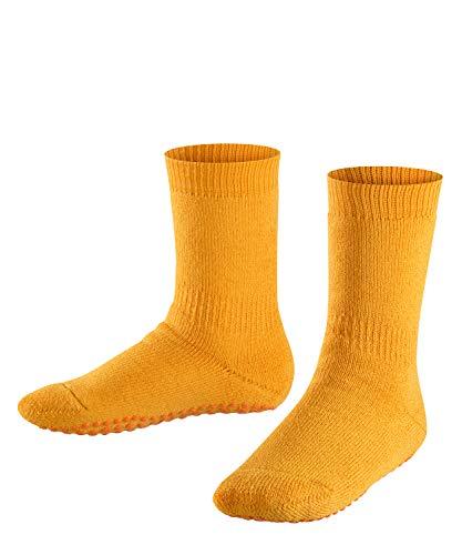 Calcetines para niños amarillos