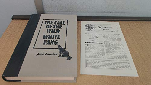 The Call of the Wild, White Fang, and other sto... [French] 0192510568 Book Cover