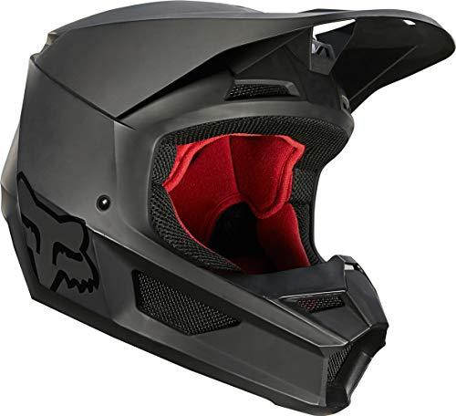 Fox V1 Helmet Matte Black M