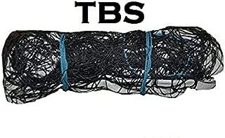 TBS Volleyball Net Black