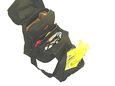 Explorer 4 Fold Tool Medical First Aid Duffle Bag from Explorer