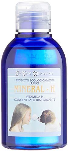 Iv San Bernard 020116 Mineral Complex Loción Vitamina H Reforzante 125 ml