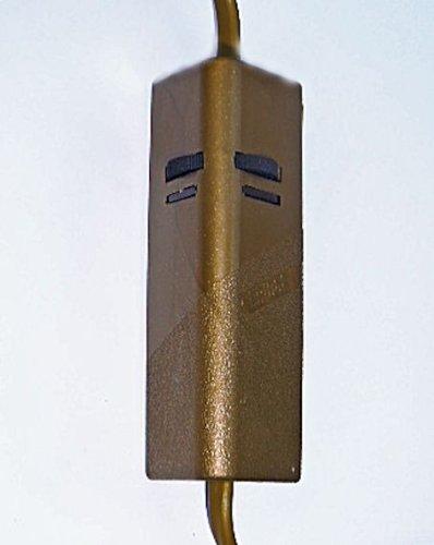 RELCO SCHNURDIMMER gold DIMMER mit ZULEITUNG 60 W - 160 W NEU KABELDIMMER