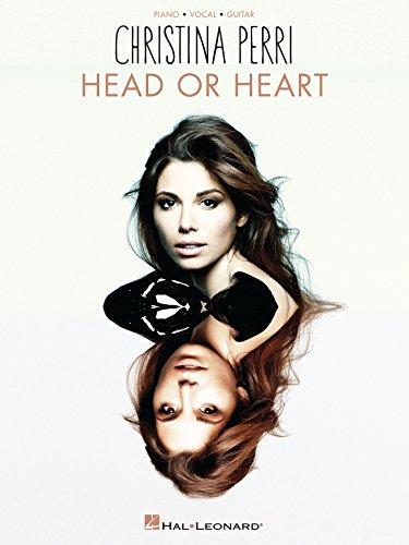 Christina Perri - Head or Heart Songbook (English Edition)