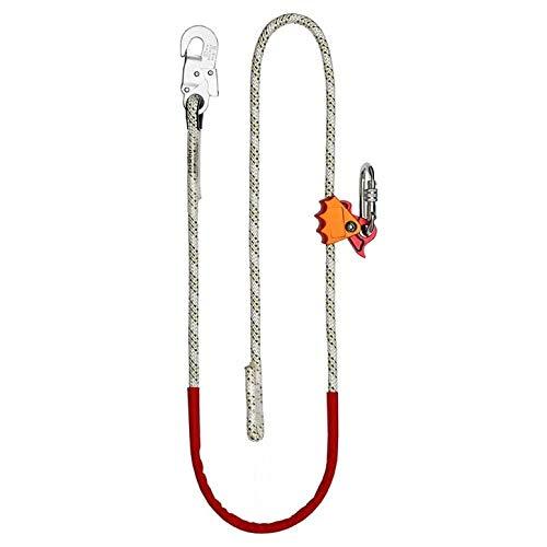 Kanirope® Halteseil mit Seilkürzer PROT 3 Länge 3m